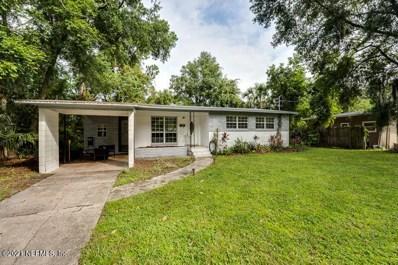 4035 Ferrarra St, Jacksonville, FL 32217 - #: 1130449