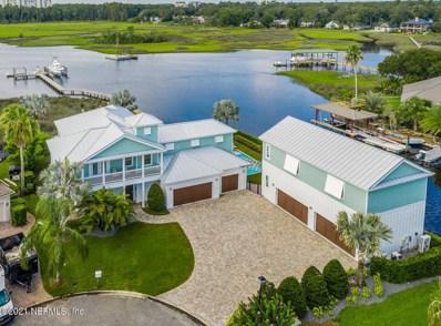 4450 Seabreeze Dr, Jacksonville, FL 32250 - #: 1130466