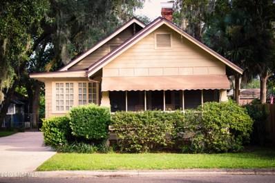 3526 Valencia Rd, Jacksonville, FL 32205 - #: 1130469