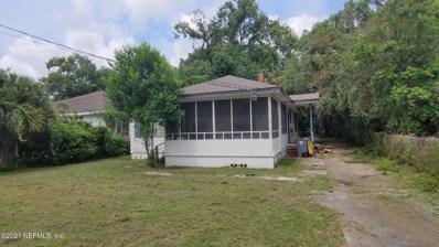 8024 Oakwood St, Jacksonville, FL 32208 - #: 1130506