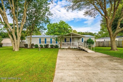 269 Vintage Oak Cir, St Augustine, FL 32092 - #: 1130514