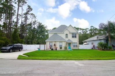 Palm Coast, FL home for sale located at 30 Egan Dr, Palm Coast, FL 32164