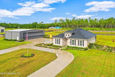 Green Cove Springs, FL home for sale located at 5627 Millie Way, Green Cove Springs, FL 32043