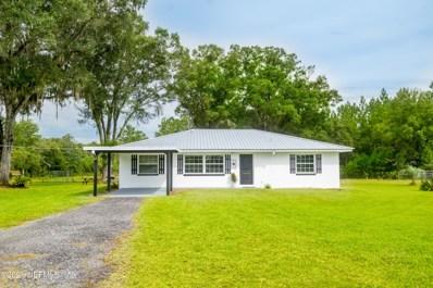 Lake Butler, FL home for sale located at 18080 NE 124TH Dr, Lake Butler, FL 32054