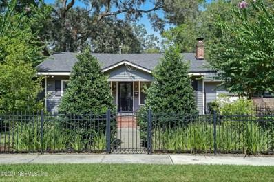 1575 Glendale St, Jacksonville, FL 32205 - #: 1130565