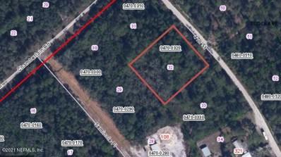 Satsuma, FL home for sale located at 329 4TH St, Satsuma, FL 32189