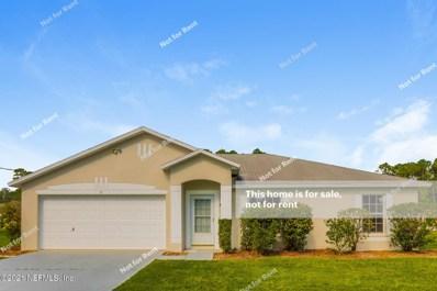 35 Reybury Ln, Palm Coast, FL 32164 - #: 1130609