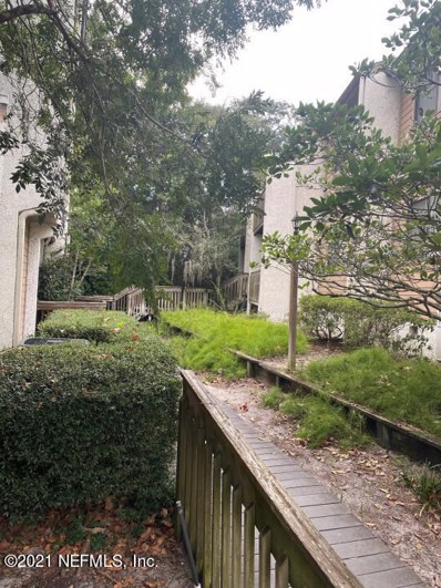 Fernandina Beach, FL home for sale located at 2585 Forest Ridge Dr UNIT N-5, Fernandina Beach, FL 32034
