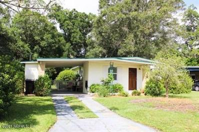 248 Spring St, St Augustine, FL 32084 - #: 1130653