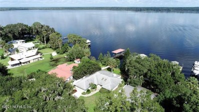 East Palatka, FL home for sale located at 115 Pleasant Dr, East Palatka, FL 32131