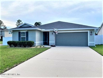 Yulee, FL home for sale located at 76906 Timbercreek Blvd, Yulee, FL 32097