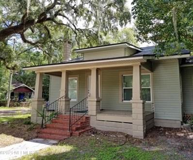 4585 Notter Ave, Jacksonville, FL 32206 - #: 1130785