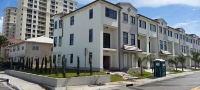 15 12TH Ave S UNIT G, Jacksonville Beach, FL 32250 - #: 1130795