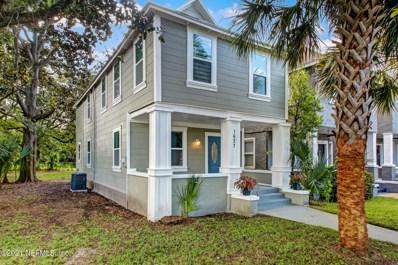 1627 Hubbard St, Jacksonville, FL 32206 - #: 1130807