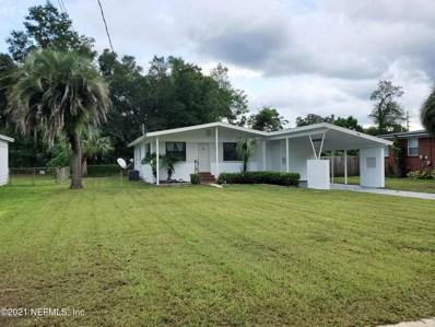 2535 Gaillardia Rd, Jacksonville, FL 32211 - #: 1130814
