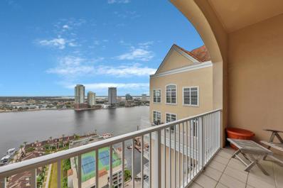 400 E Bay St UNIT PH3, Jacksonville, FL 32202 - #: 1130927