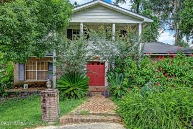 2041 Plantation Dr, Jacksonville, FL 32211 - #: 1130952
