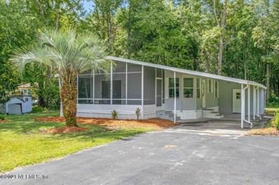 5964 Pine Creek Dr, St Augustine, FL 32092 - #: 1130980