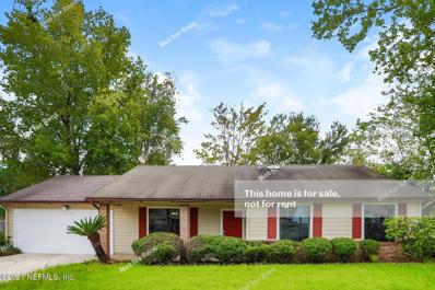 589 Robert Livingston St, Orange Park, FL 32073 - #: 1130994