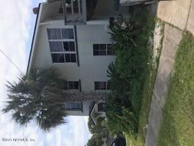 231 Oleander St, Neptune Beach, FL 32266 - #: 1130997