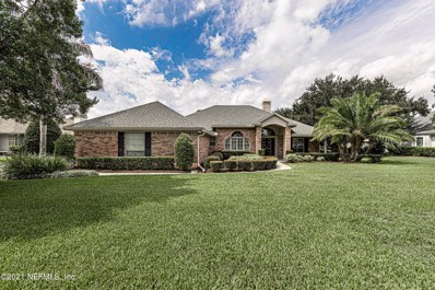 3726 Vickers Lake Dr, Jacksonville, FL 32224 - #: 1130999