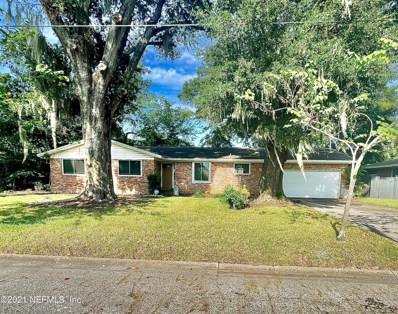 1321 Grandview Dr, Jacksonville, FL 32211 - #: 1131002