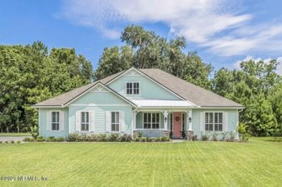 Fernandina Beach, FL home for sale located at 95235 Amberwood Ln, Fernandina Beach, FL 32034