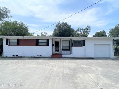 6244 Merrill Rd, Jacksonville, FL 32277 - #: 1131034