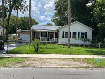 64 Sanford St, St Augustine, FL 32084 - #: 1131066
