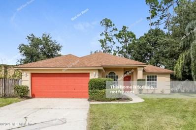 11257 Chapelgate Ln, Jacksonville, FL 32223 - #: 1131091
