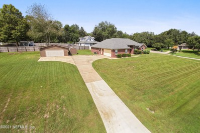 Middleburg, FL home for sale located at 2176 Ginhouse Dr, Middleburg, FL 32068