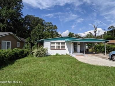 6922 Perry St, Jacksonville, FL 32208 - #: 1131196
