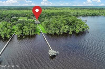 Green Cove Springs, FL home for sale located at 5571 Dianthus St, Green Cove Springs, FL 32043