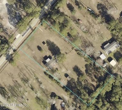 313 Stokes Landing Rd, St Augustine, FL 32095 - #: 1131269