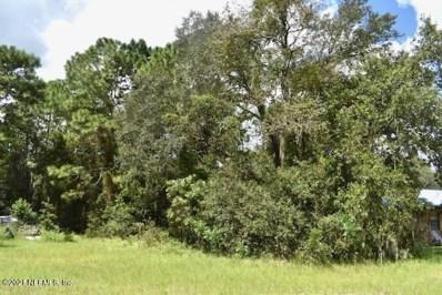 Satsuma, FL home for sale located at  Lot 36 Hoot Owl Rd, Satsuma, FL 32189