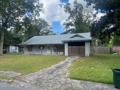 8113 Bazaine Dr, Jacksonville, FL 32210 - #: 1131274