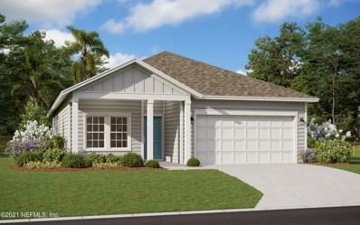 Palm Coast, FL home for sale located at 107 Nighthawk Ln, Palm Coast, FL 32164