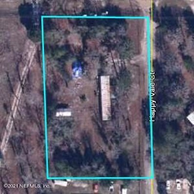 Middleburg, FL home for sale located at 1854 Happy Vale Ct, Middleburg, FL 32068