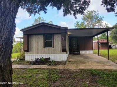 Interlachen, FL home for sale located at 215 Milton Ave, Interlachen, FL 32148
