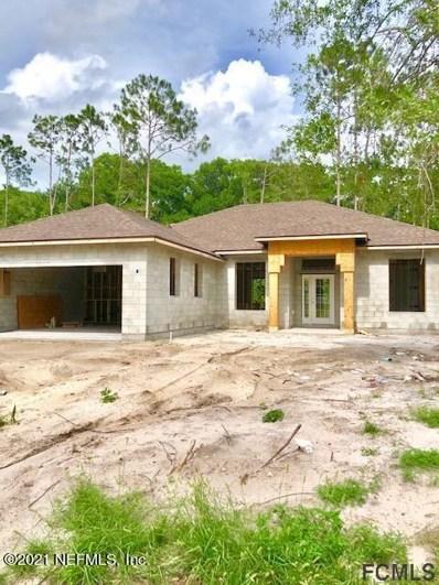Palm Coast, FL home for sale located at 79 Zephyr Lily Trl, Palm Coast, FL 32164