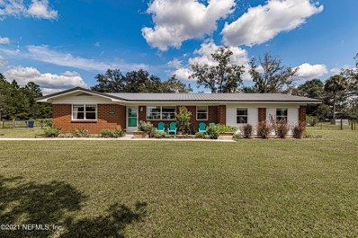 Callahan, FL home for sale located at 452482 Old Dixie Hwy, Callahan, FL 32011
