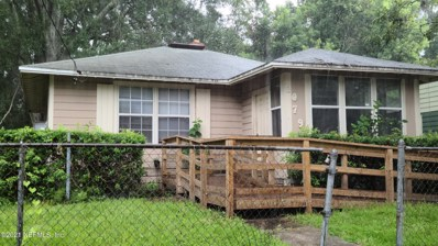 2079 W 15TH St, Jacksonville, FL 32209 - #: 1131391