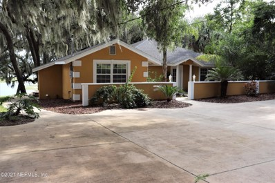 Keystone Heights, FL home for sale located at 195 SE Lakeview Dr, Keystone Heights, FL 32656