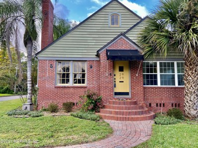 2929 Downing St, Jacksonville, FL 32205 - #: 1131409