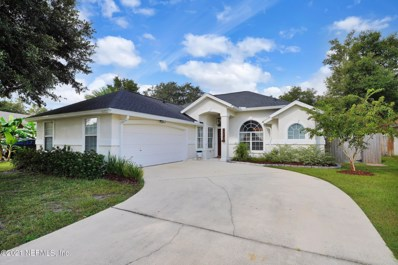 Green Cove Springs, FL home for sale located at 3432 Shelley Dr, Green Cove Springs, FL 32043