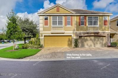 515 Hedgewood Dr, St Augustine, FL 32092 - #: 1131421
