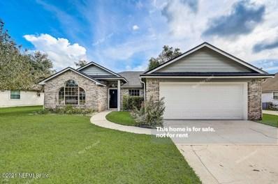 5406 Emerald Reef Ct, Jacksonville, FL 32277 - #: 1131435