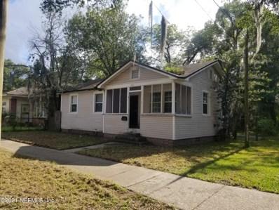 4551 Springfield Blvd, Jacksonville, FL 32206 - #: 1131440