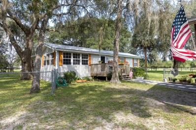Callahan, FL home for sale located at 35023 Quail Rd, Callahan, FL 32011