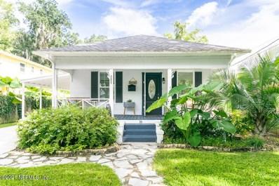 16 Ballard Ave, St Augustine, FL 32084 - #: 1131450